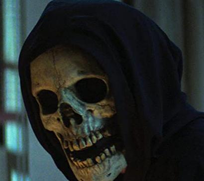 フィアーストリート1994年 骸骨マスク・ライアン