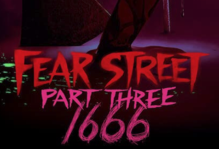 Netflix『フィアー・ストリートPart 3:1666』殺人鬼たちの武器 ネタバレ