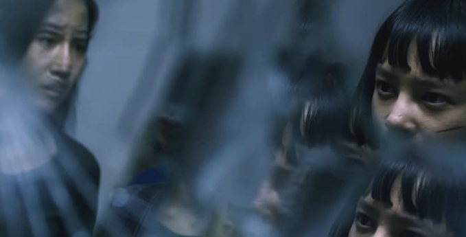 幻聴・幻覚を見るジェンとシン