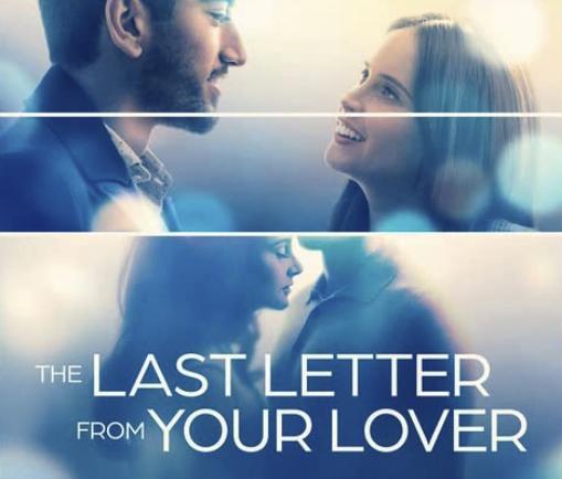 Netflix『愛しい人から最後の手紙』