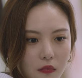 ユン・ソラを演じる女優イ・ヨルム