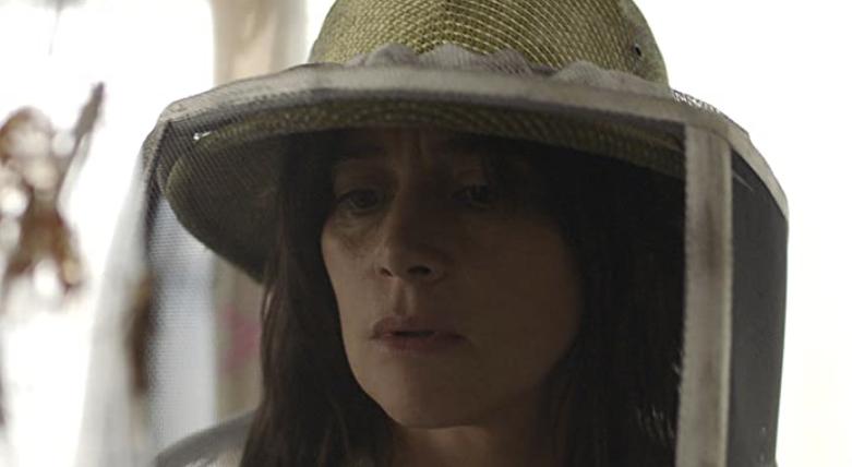 Netflix映画群がり イナゴを養殖するヴィルジニー