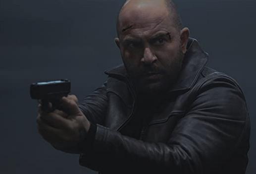 『ヒット&ラン/追跡』最終回ネタバレ モサドのタミールに銃を向ける主人公セゲフ