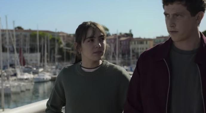 2話「イネス」Netflixリミテッドシリーズ『忽然と』