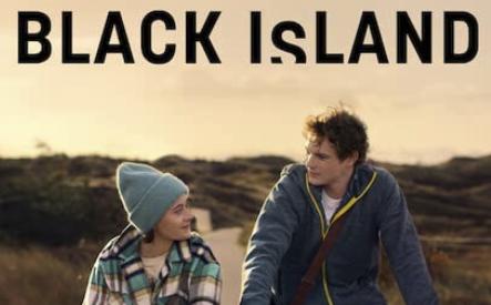 Netflix映画『ブラック・アイランド』(Black Island)