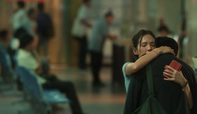 Netflix映画『君が最後の初恋』で1番盛り上がるシーン