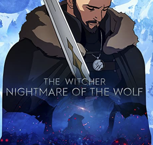 『ウィッチャー狼の悪夢』ヴェセミル
