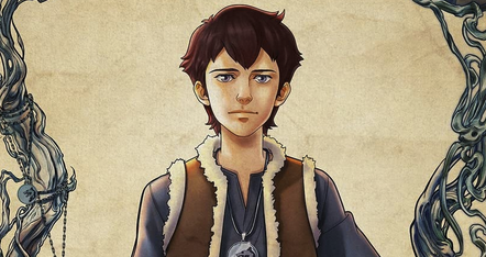 少年時代のヴェセミル