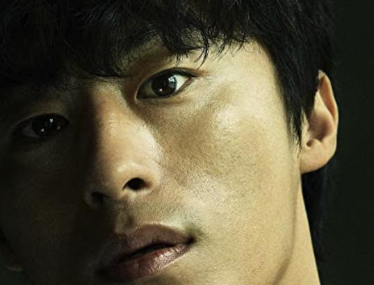 ク・ギョファン演じるハン・ホヨル