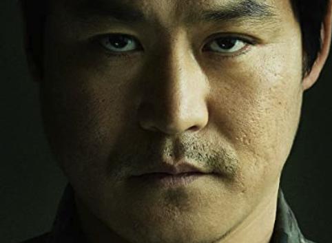 キム・ソンギュン演じるパク・ボムグ