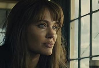 主人公ハンナ・フェイバーを演じる女優アンジェリーナ・ジョリー