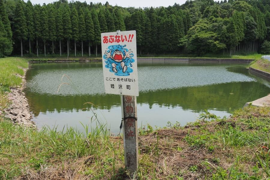 千葉 県 野池