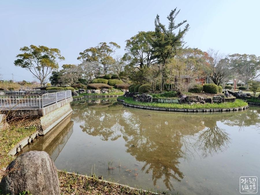 蓮池 公園
