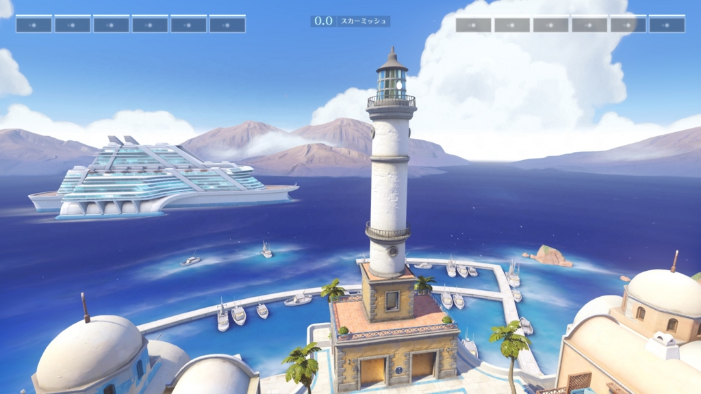 イリオス灯台