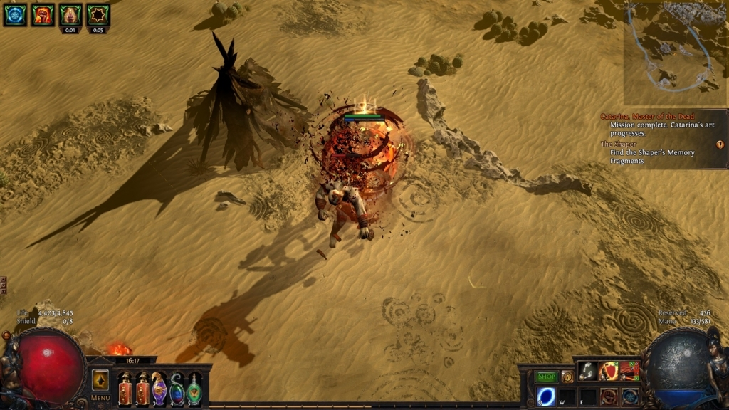 Path of Exile01