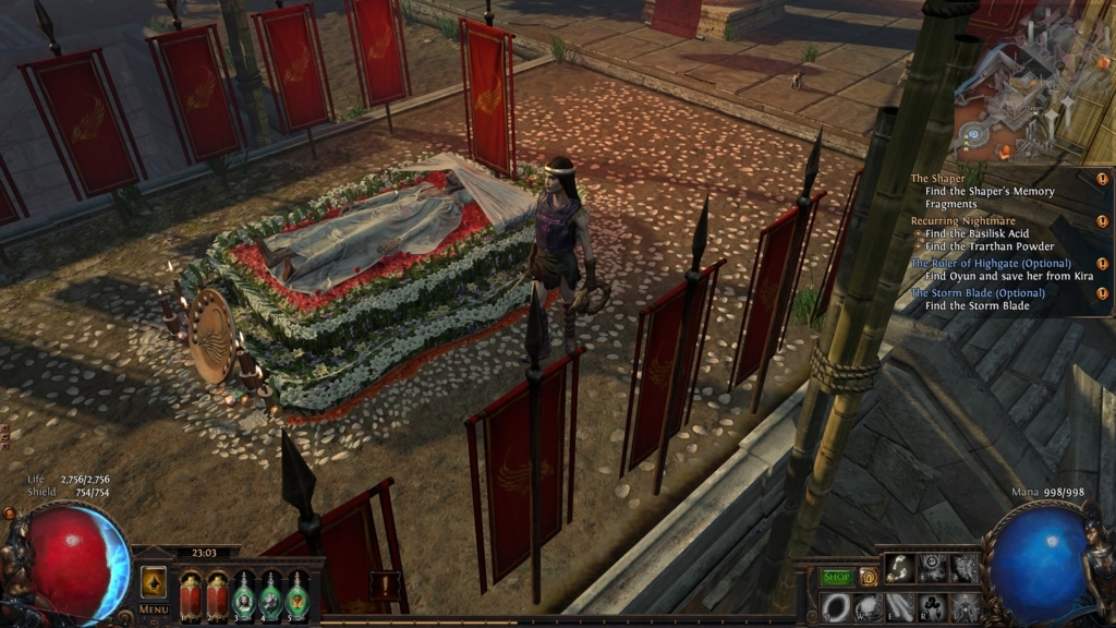 Path of Exile02