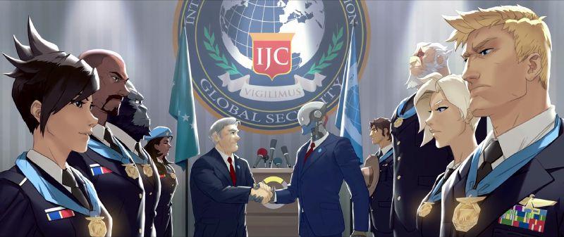 IJCメダル授与