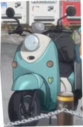 志摩りんバイク