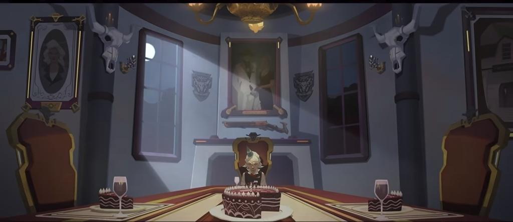 アッシュの誕生日