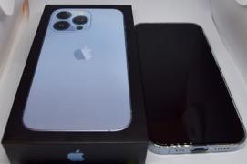 iPhone13 Pro 256GB シエラブルー