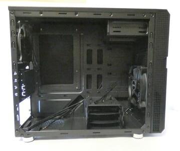 自作PC用 ケースの写真