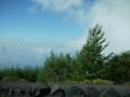 [山梨バス旅行]富士山へ