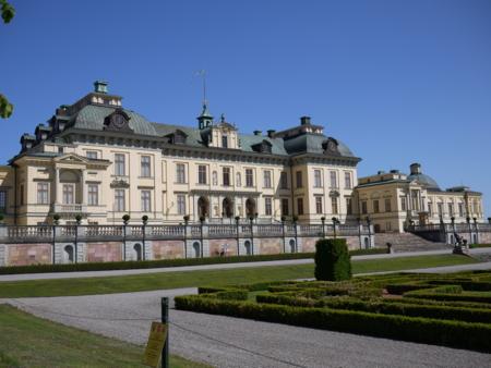 ドロットニングホルム宮殿の画像 p1_16