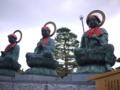 [長野旅行]善光寺