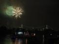[花火]第24回東京湾大華火祭