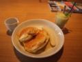 billsリコッタチーズ・パンケーキ