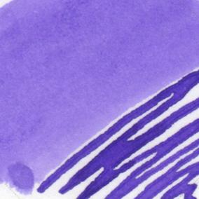 ヴィオレパンセの色見本