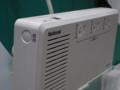 [CEATEC2008]ナショナル製PLCアダプタ