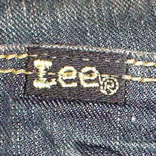 Lee, Euro Riders 101 Boot Cut (33102-336)