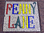 Penny Lane @ 吉祥寺