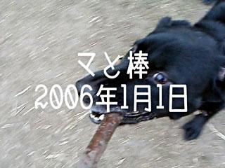「マと棒」動画ファイル