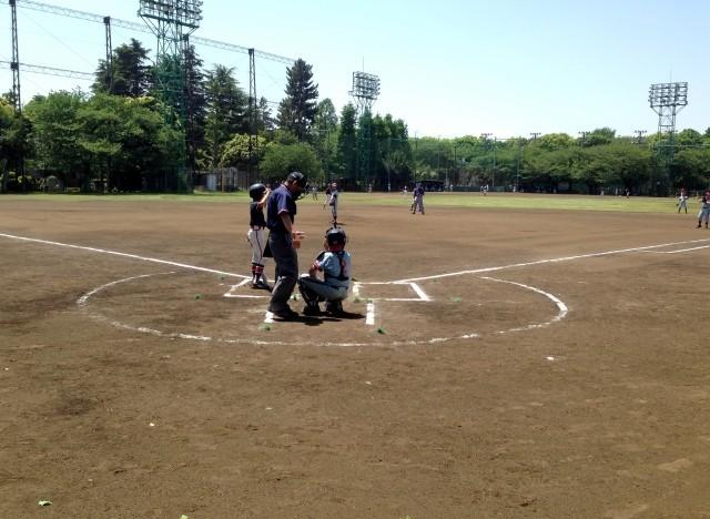 卒団式卒部式少年野球