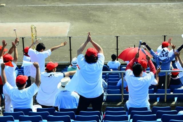 野球卒団式歌