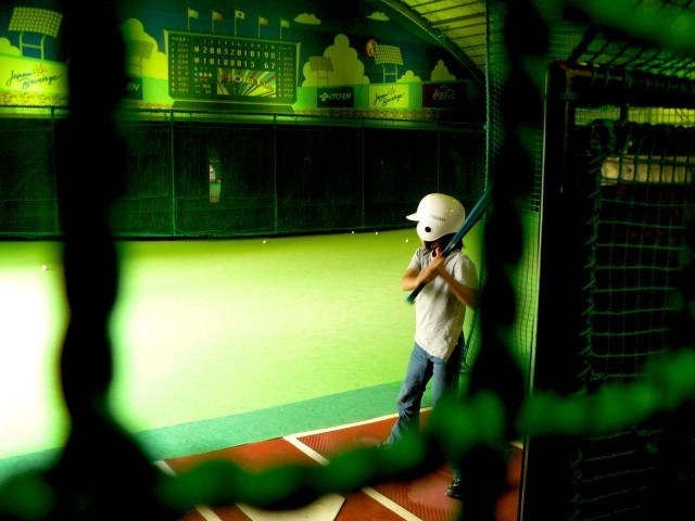野球卒部式歌