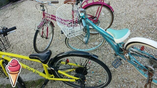 トイザらスブラックフライデー自転車
