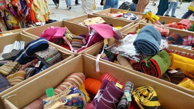 フリーマーケット体験ブログ