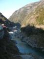大歩危峡1