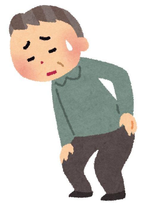 札幌訪問鍼灸治療院腰痛