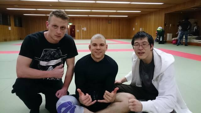 札幌訪問鍼灸治療院グラップリング