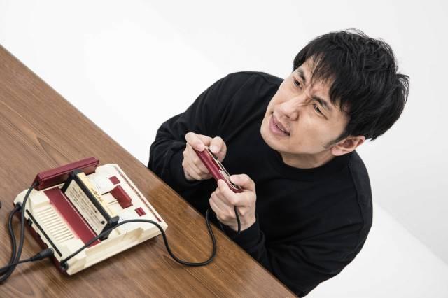 ゲーム実況してる人って稲川淳二みたいなトークするよね(笑)