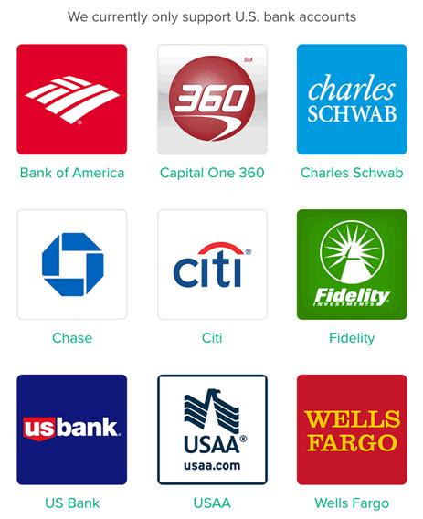 Circleはアメリカの銀行に限定対応|ビットコインを贈り合うCloudTip