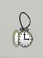 Yamori_Clock