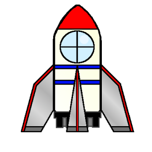Rocket 素材