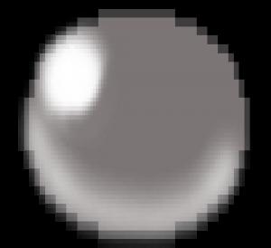 鉄球 素材