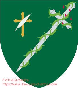 thorn sword