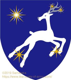 deer & star